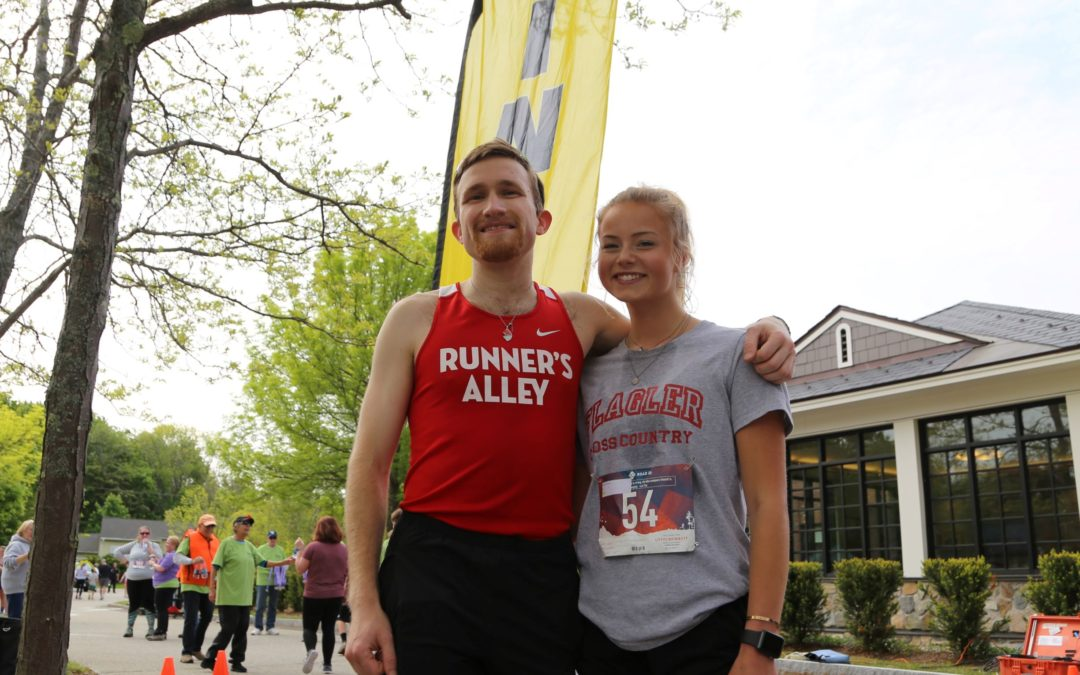York Hospital 5K Race Raises $18.4K for The Recovery Center